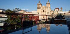 Oaxaca, Mexico: Casa Crespo Restaurant | Oaxaca Culinary Classes