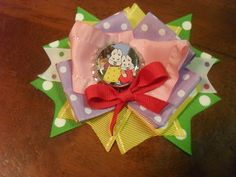 Max and Ruby Bow Boutique Hair Bow