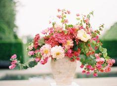 Texas Garden Wedding at Dallas Arboretum | Ruffled