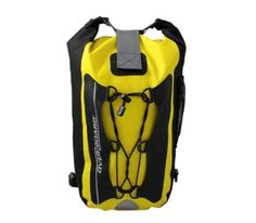 WATERPROOF 20 LTR PREMIUM BACKPACK (YELLOW): Amazon.co.uk: Computers &…