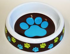 35 Ounce Melamine Designer Pet Bowls - 2-Pack *** You can find out more details at the link of the image. (This is an affiliate link and I receive a commission for the sales)