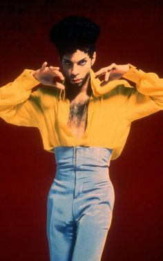 Prince dies at 57: artist who 'rewrote the rulebook' found dead at ...