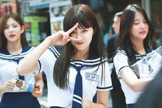 SONG HAYOUNG IDOL SCHOOL WINNER