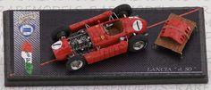 Lancia D.50 Oulton Park '55