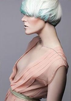 Igor Rosales - Jackson - Creative Colourist of the Year Submission Collection