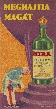 Vintage Ephemera, Vintage Ads, Vintage Posters, Retro Ads, Vintage Advertisements, Guinness Advert, Wine And Spirits, Illustrations And Posters, Budapest