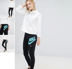 Colanti Sport Dama Sweatpants, Leggings, Nike, Model, Fashion, Moda, Fashion Styles, Scale Model