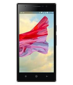 LYF WIND 4 WITH (6Month Unlimited HD Voice + 4G DATA + SMS)* – 24Shop.in
