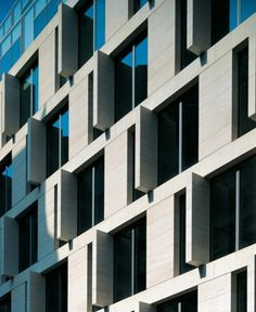 arup office facade - Google Search