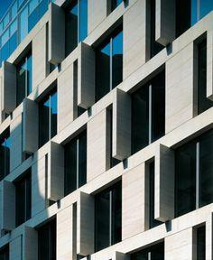 arup office facade - Google Search