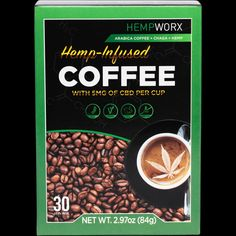 The HempWorx coffee is formulated using organic Arabica beans and organic chaga mushroom. Each cup of coffee contains of CBD and is backed by our money back guarantee! How To Focus Better, Endocannabinoid System, Cannabis Plant, Cannabis Growing, Hemp Oil, Weight Management, Healthy Choices, Health And Wellness, Health Tips