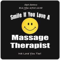 Massage at Spa Sereno