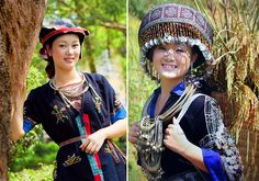 Traditional clothes ~ Vietnam