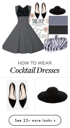 """Dress fit as excepted"" by veenrol on Polyvore featuring MANGO and Eugenia Kim"