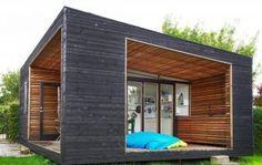 Havehus anneks hytte gæstehus. Find inspiration til dit havehus her