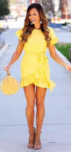 100+ Stunning Summer Outfits That Charms Everyone Around You 99c934353