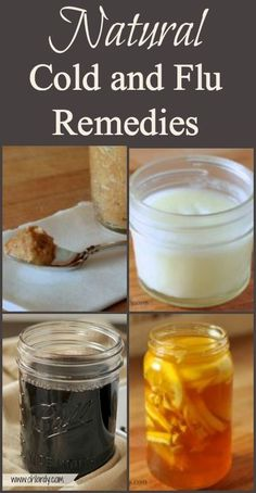 All great tips and reminders... Gonna do a few to break this bug I have. :(   Natural Cold and Flu Remedies - www.ohlardy.com