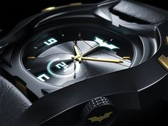 Hi, here is my second watch (Batman watch) of the project: Clash of Times. For more details see the attachment and the 2x version. Here is my first one, Superman Watch
