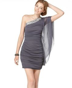 This is my type of dress :)