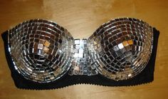 Gaga disco bra- many competing methods but I've been wanting to try forever and think it's about time to just give it a shot.
