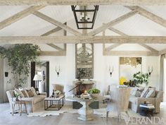 Mix and Chic: Home tour- A rustic chic home!