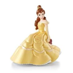 2013 Hallmark Christmas Ornaments | ... Belle - Hallmark Ornaments at AMM/Christmas Past Hallmark Ornaments