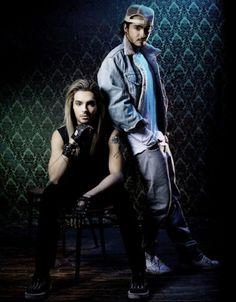 Bill & Tom Kaulitz