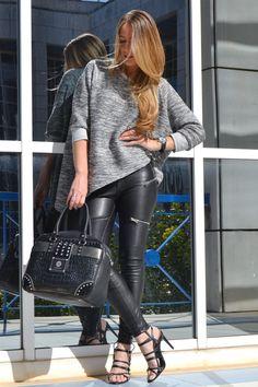 Bolsos de moda, para la mujer actual #kissmylook
