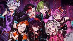 The Wolf Game, Japanese Games, Cute Art Styles, Just A Game, Estilo Anime, Ensemble Stars, Manga, Anime Art, Kawaii