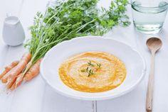 Velouté de carotte et panais au curcuma | Cooking Chef de KENWOOD - Espace recettes
