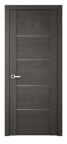 Arazzinni Quadro Q6013 Interior Door Ash Oak