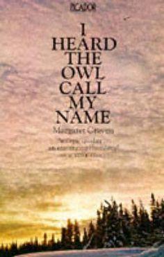 i heard the owl call my name margaret craven: Books