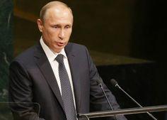 第3次世界大戦をプーチンさんが回避! でも、全く自慢しない男。|あなたを見つめる人工衛星