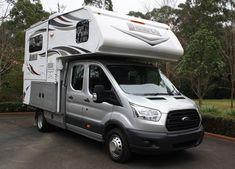 91f12a98bf 17 Best Slide On Camper Australia Vehicle Options images