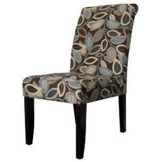 dining room side chair, parsons chair, Target