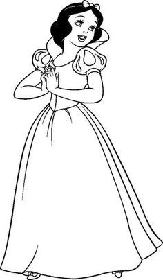 Disney Snow White Coloring Pages. 20 Disney Snow White Coloring Pages. Disney Coloring Pages Snow White Snow White Coloring Pages, Elsa Coloring Pages, Spring Coloring Pages, Disney Princess Coloring Pages, Disney Princess Colors, Disney Princess Snow White, Cartoon Coloring Pages, Christmas Coloring Pages, Animal Coloring Pages