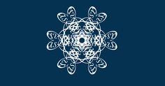 I've just created The snowflake of Jamas Beads.  Join the snowstorm here, and make your own. http://snowflake.thebookofeveryone.com/specials/make-your-snowflake/?p=bmFtZT1OZXcrRWFydGgrUmVhbGl0eQ%3D%3D&imageurl=http%3A%2F%2Fsnowflake.thebookofeveryone.com%2Fspecials%2Fmake-your-snowflake%2Fflakes%2FbmFtZT1OZXcrRWFydGgrUmVhbGl0eQ%3D%3D_600.png