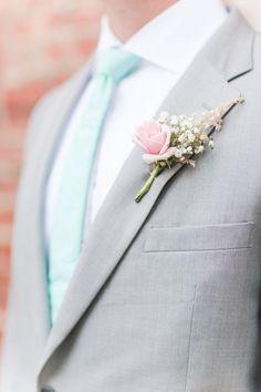 Men's Tie  J Crew Inspired Sunwashed Aqua by HandmadeByEmy on Etsy