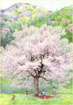 "Image result for Satomi Ichikawa Art "" images """