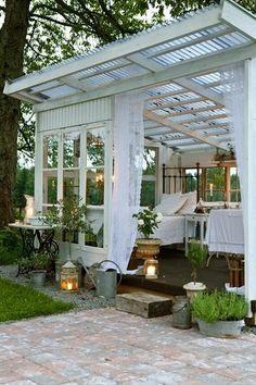 Mangler du ideer til haven/altanen ? | Bettina Holst Blog