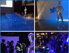 #Twitter4Fashion - Event in Milan