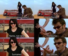 Doctor Who, Planet of the Dead