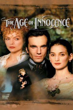 A Idade da Inocência