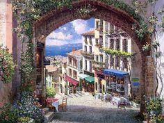 SUNG SAM PARK !!!!!@@@@@¡¡¡¡¡.....http://www.pinterest.com/elianecarneiro/paisagens-3/