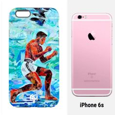 Ali MFM iPhone Cases