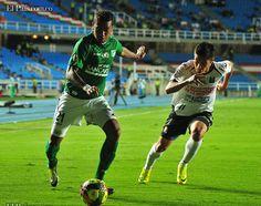 Deportivo Cali perdió con Once Caldas y quedó sin opciones de llegar a la Final En la última fecha de los cuadrangulares semifinales, los Verdes visitan al Independiente Santa Fe.