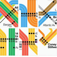Subway Diagram Detail Series | ブログ | NORTH EAST | グラフィックデザインTシャツブランド