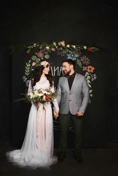 Chalboard blackboard wedding idea background #florentino_minsk @anhelika_milevskaya