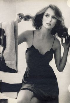 Lauren Hutton , Richard Avedon
