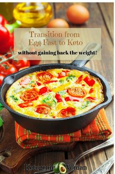 How to Transition from Egg Fast to Keto without gaining back the weight! Healthy Sweet Snacks, Fast Healthy Meals, Healthy Food, Dhal Recipe, Keto Egg Fast, Snacks Under 100 Calories, Starting Keto Diet, Best Keto Diet, Egg Diet